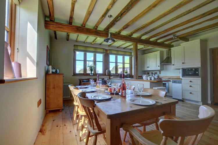 Holiday house Kings Bank Oast (599852), Beckley, Sussex - Brighton, England, United Kingdom, picture 6