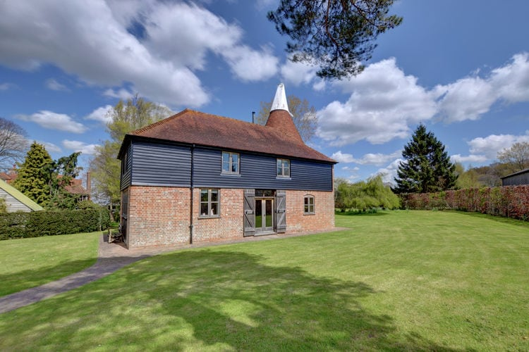Holiday house Kings Bank Oast (599852), Beckley, Sussex - Brighton, England, United Kingdom, picture 2
