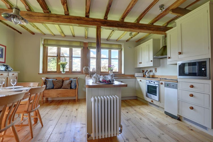Holiday house Kings Bank Oast (599852), Beckley, Sussex - Brighton, England, United Kingdom, picture 8