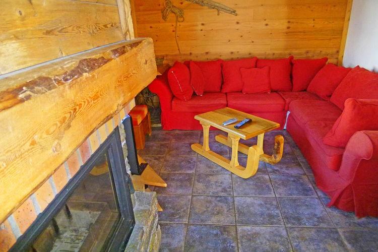 vakantiehuis Frankrijk, Rhone-alpes, Les Menuires vakantiehuis FR-73440-146