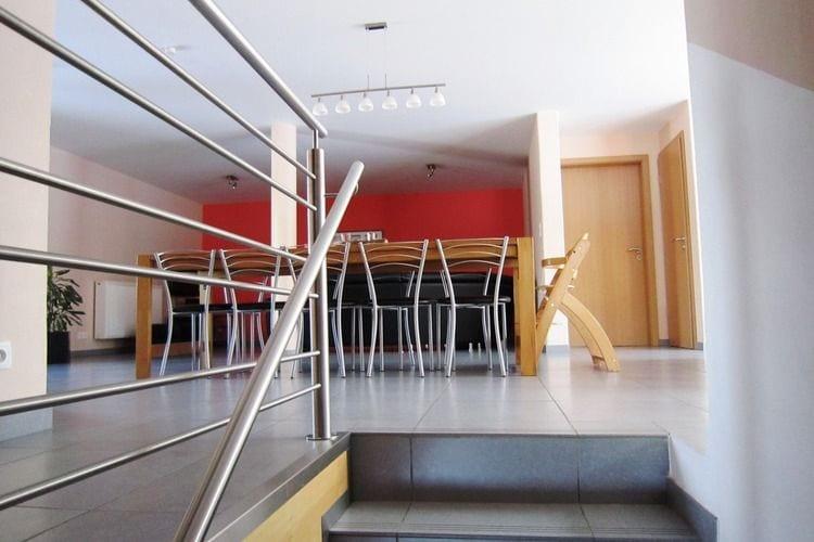 Ferienhaus Coquelicot (604638), Stavelot, Lüttich, Wallonien, Belgien, Bild 9