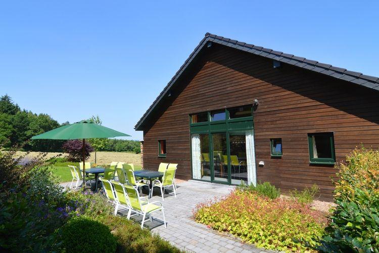 Ferienhaus Coquelicot (604638), Stavelot, Lüttich, Wallonien, Belgien, Bild 1