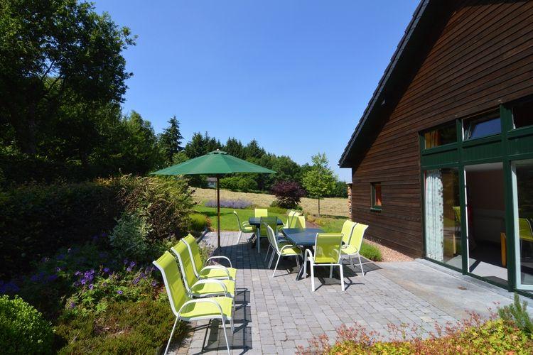Ferienhaus Coquelicot (604638), Stavelot, Lüttich, Wallonien, Belgien, Bild 3