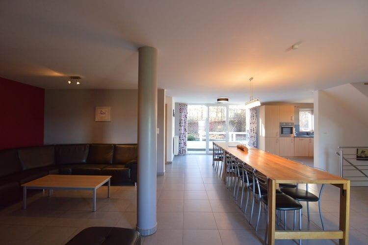 Ferienhaus Coquelicot (604638), Stavelot, Lüttich, Wallonien, Belgien, Bild 6