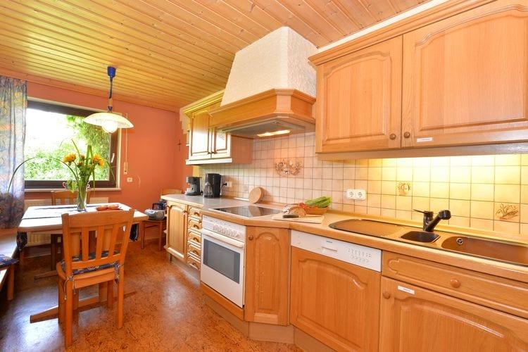 Appartement Duitsland, Beieren, Zandt Appartement DE-93499-02