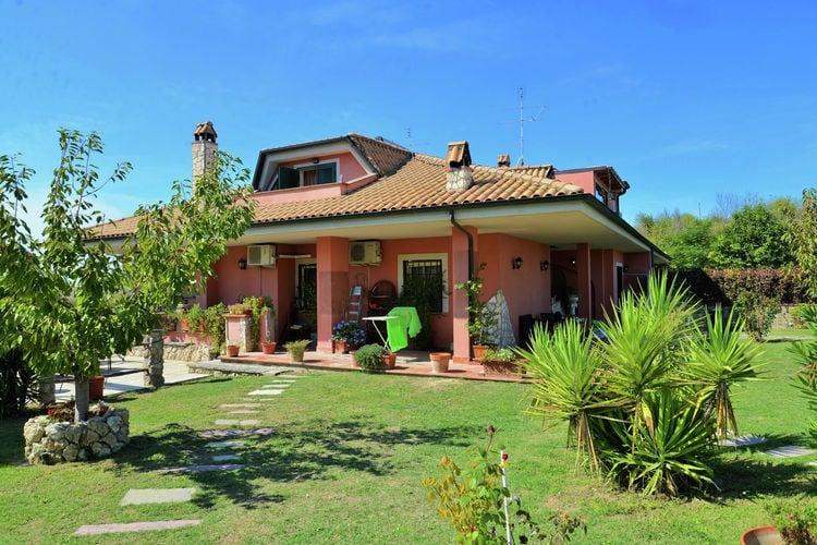 Villa Italië, Lazio, Monterotondo Villa IT-00015-02