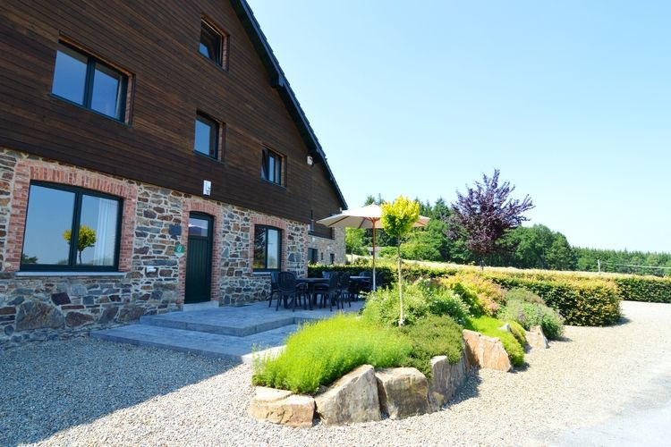 Ferienhaus Iris et Jasmin (604627), Stavelot, Lüttich, Wallonien, Belgien, Bild 2