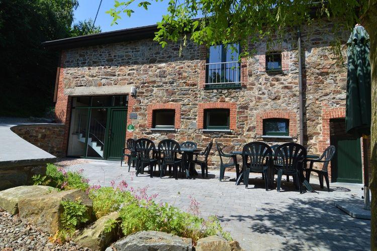 Ferienhaus Iris et Jasmin (604627), Stavelot, Lüttich, Wallonien, Belgien, Bild 31