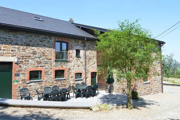 Ferienhaus Iris et Jasmin (604627), Stavelot, Lüttich, Wallonien, Belgien, Bild 3