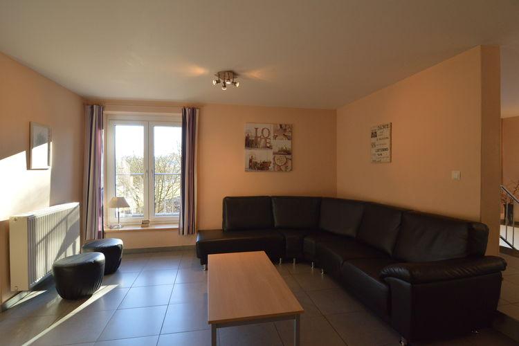 Ferienhaus Iris et Jasmin (604627), Stavelot, Lüttich, Wallonien, Belgien, Bild 7