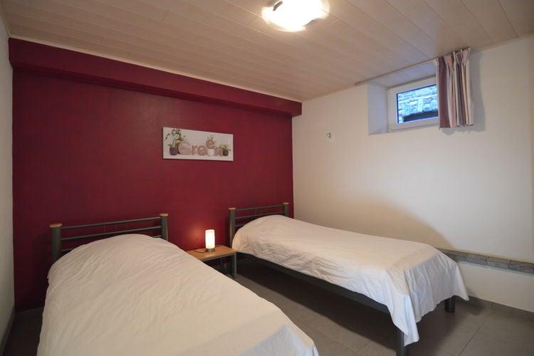 Ferienhaus Iris et Jasmin (604627), Stavelot, Lüttich, Wallonien, Belgien, Bild 12