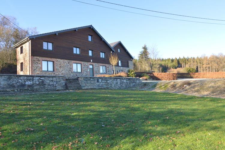 Ferienhaus Iris et Jasmin (604627), Stavelot, Lüttich, Wallonien, Belgien, Bild 1