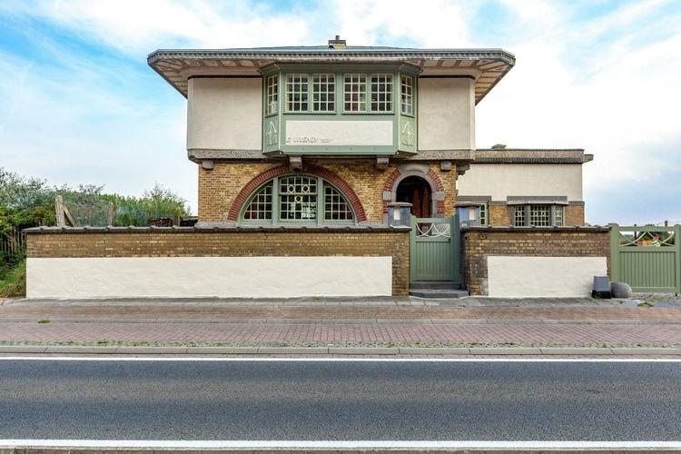 Villa België, West Vlaanderen, Middelkerke Villa BE-8430-41