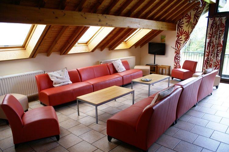 vakantiehuis België, Luik, Ovifat vakantiehuis BE-4950-184