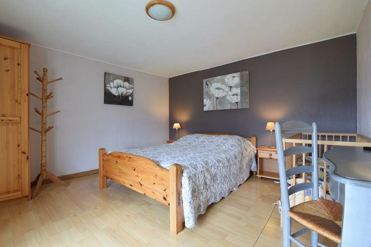 vakantiehuis België, Luxemburg, Jehonville vakantiehuis BE-6880-27
