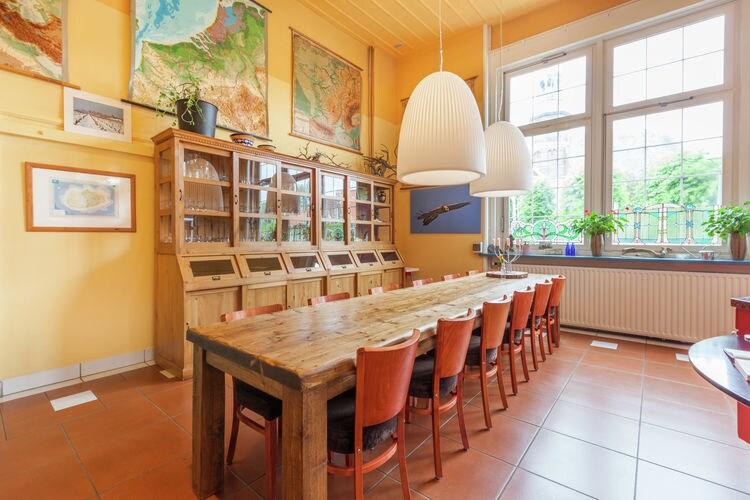vakantiehuis Nederland, Zeeland, Kattendijke vakantiehuis NL-4474-01