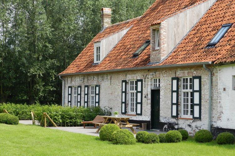 vakantiehuis België, West Vlaanderen, Damme vakantiehuis BE-8340-08