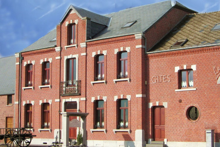 vakantiehuis België, Namen, Cul des Sarts vakantiehuis BE-5660-20