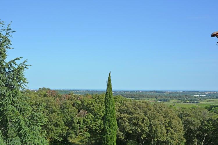 Ferienhaus Calme et vignes près de Montpellier (620480), Pignan, Mittelmeerküste Hérault, Languedoc-Roussillon, Frankreich, Bild 25