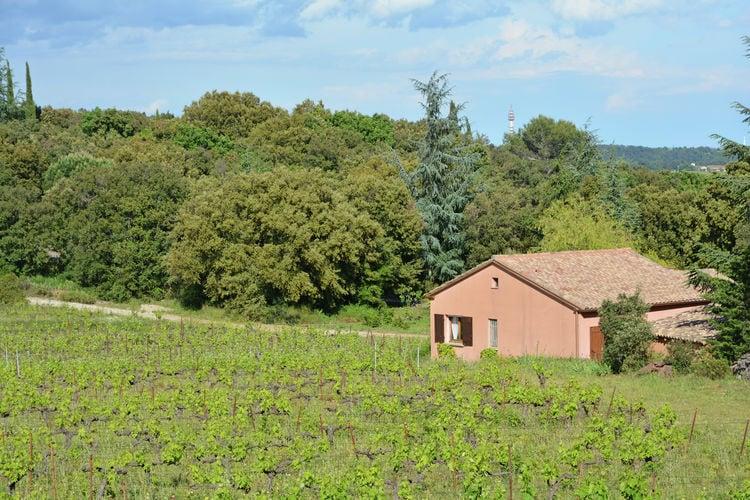 Ferienhaus Calme et vignes près de Montpellier (620480), Pignan, Mittelmeerküste Hérault, Languedoc-Roussillon, Frankreich, Bild 2
