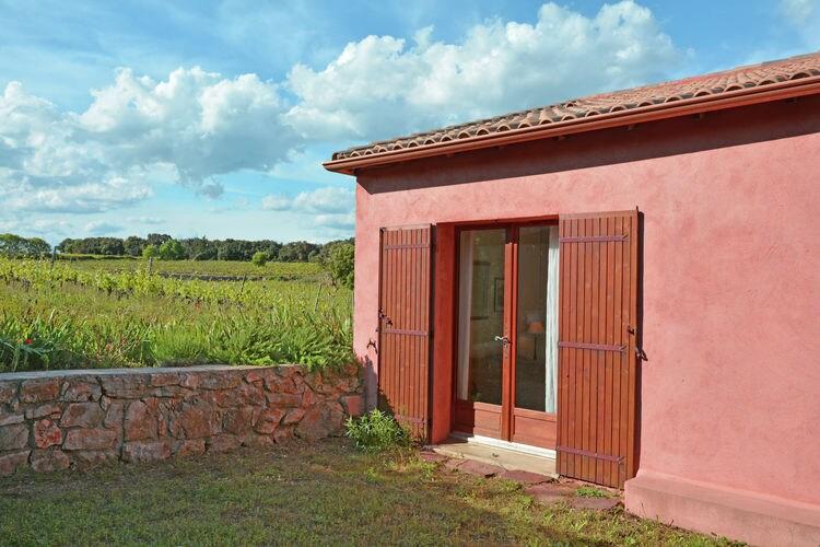 Ferienhaus Calme et vignes près de Montpellier (620480), Pignan, Mittelmeerküste Hérault, Languedoc-Roussillon, Frankreich, Bild 12