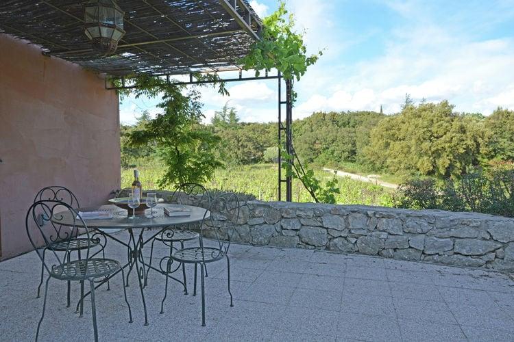 Ferienhaus Calme et vignes près de Montpellier (620480), Pignan, Mittelmeerküste Hérault, Languedoc-Roussillon, Frankreich, Bild 21