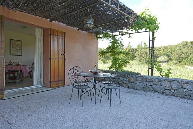 Ferienhaus Calme et vignes près de Montpellier (620480), Pignan, Mittelmeerküste Hérault, Languedoc-Roussillon, Frankreich, Bild 22