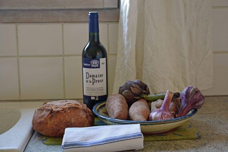 Ferienhaus Calme et vignes près de Montpellier (620480), Pignan, Mittelmeerküste Hérault, Languedoc-Roussillon, Frankreich, Bild 11