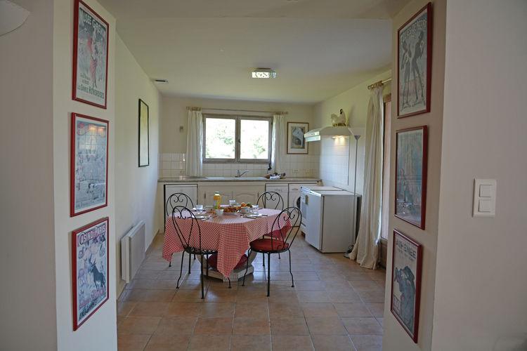 Ferienhaus Calme et vignes près de Montpellier (620480), Pignan, Mittelmeerküste Hérault, Languedoc-Roussillon, Frankreich, Bild 6