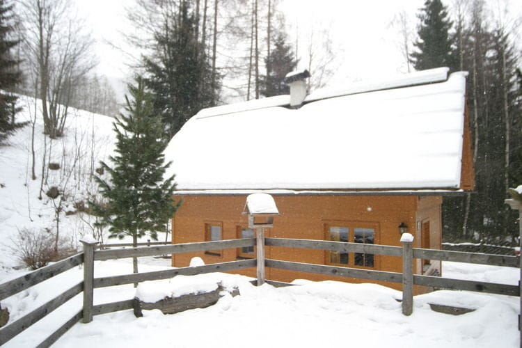Accommodation in Sankt Oswald - Bad Kleinkirchheim