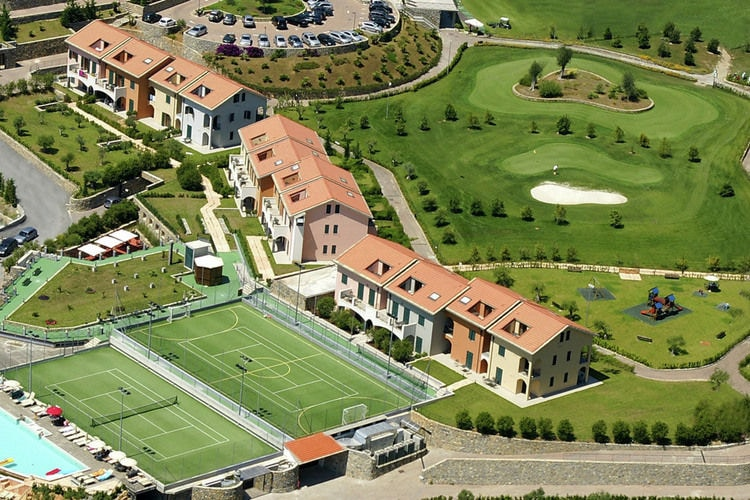 Castellaro Golf Resort - Objektnummer: 602404