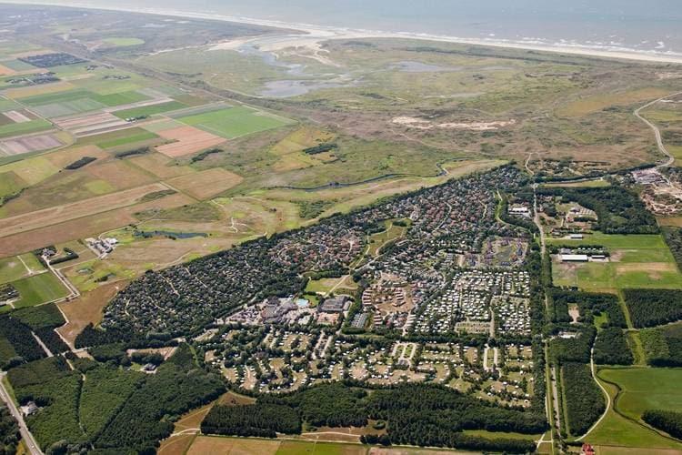 Villa Nederland, Wadden, De Cocksdorp Texel Villa NL-1795-24
