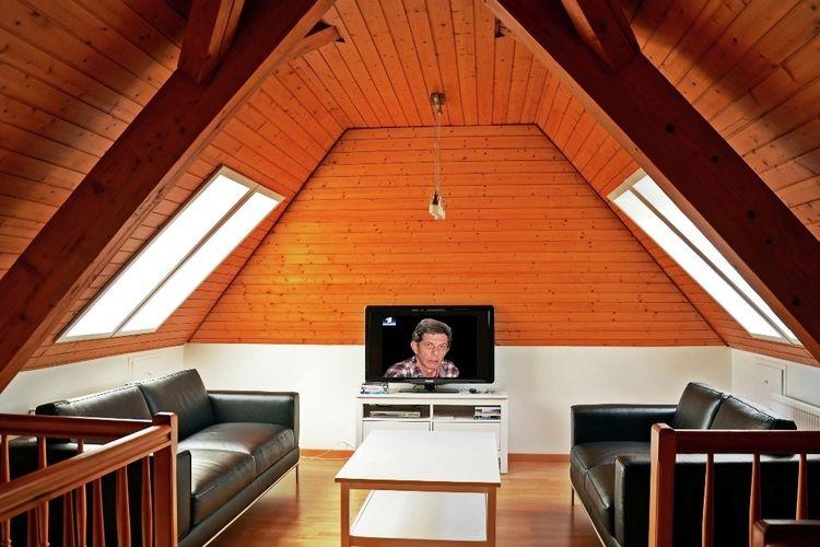 Ferienwohnung Großzügiges Apartment im Schwarzwald mit kostenlosem WLAN (643025), Rickenbach, Schwarzwald, Baden-Württemberg, Deutschland, Bild 4