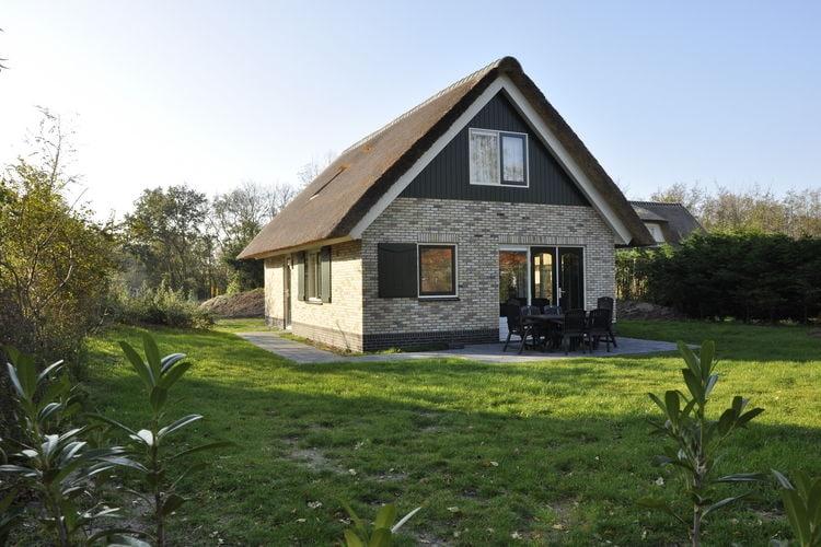 Villa Nederland, Wadden, De Koog Villa NL-1796-18