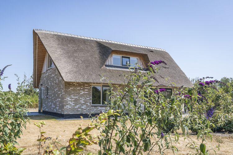 Vakantiehuizen De-Koog te huur De-Koog- NL-1796-18  nabij Strand met wifi te huur