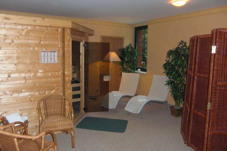 Vakantiehuizen Duitsland | Saksen | Vakantiehuis te huur in Jagersgrun met zwembad  met wifi 8 personen