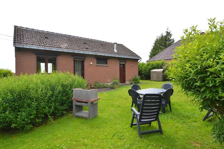 Vakantiehuizen Belgie | Henegouwen | Vakantiehuis te huur in Froidchapelle   met wifi 4 personen