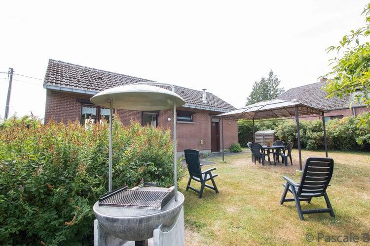vakantiehuis België, Henegouwen, Froidchapelle vakantiehuis BE-6440-03