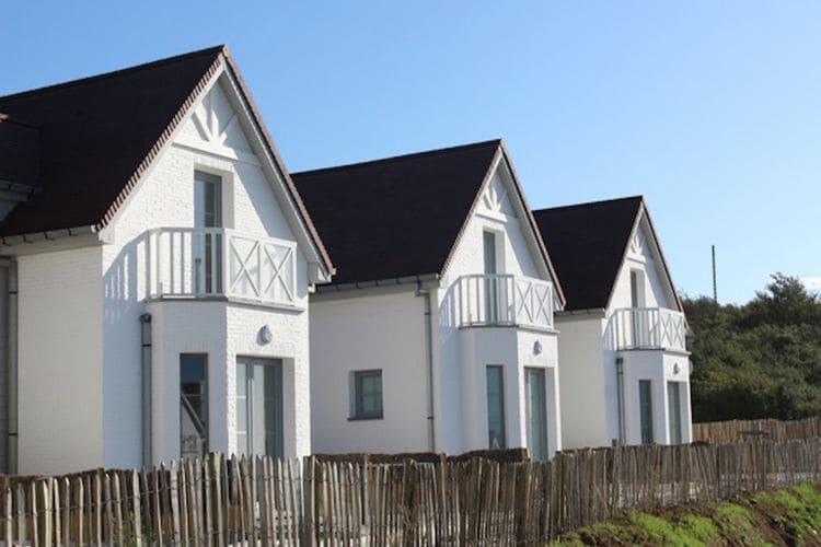 vakantiehuis Frankrijk, Picardie, Equihen Plage vakantiehuis FR-62224-02