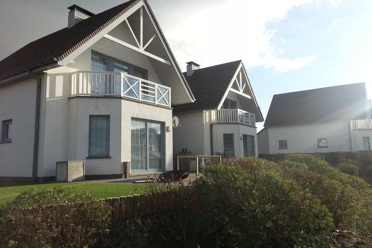 Vakantiehuizen Picardie te huur Equihen-Plage- FR-62224-02    te huur