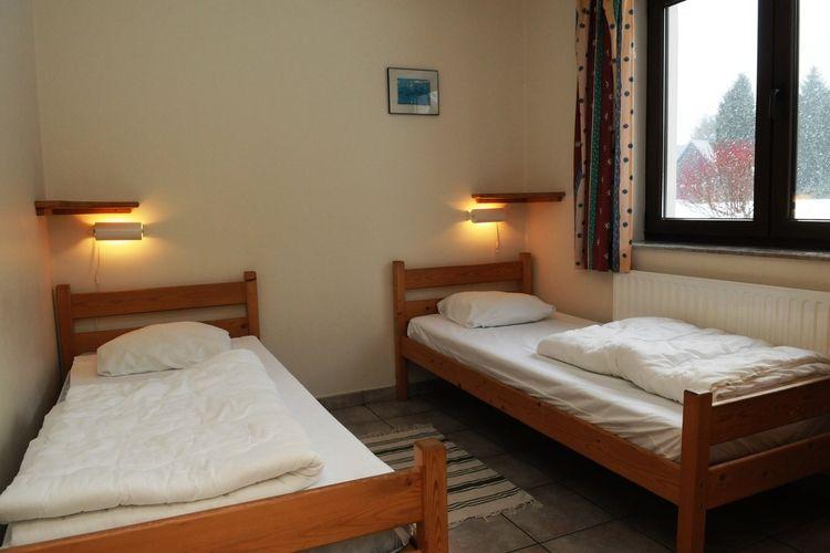 vakantiehuis België, Luik, Ovifat vakantiehuis BE-4950-185