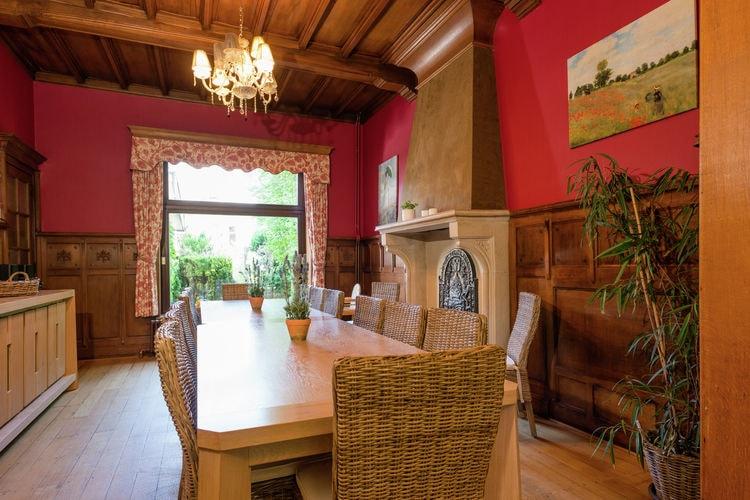 vakantiehuis België, Luik, Malmedy vakantiehuis BE-4960-156