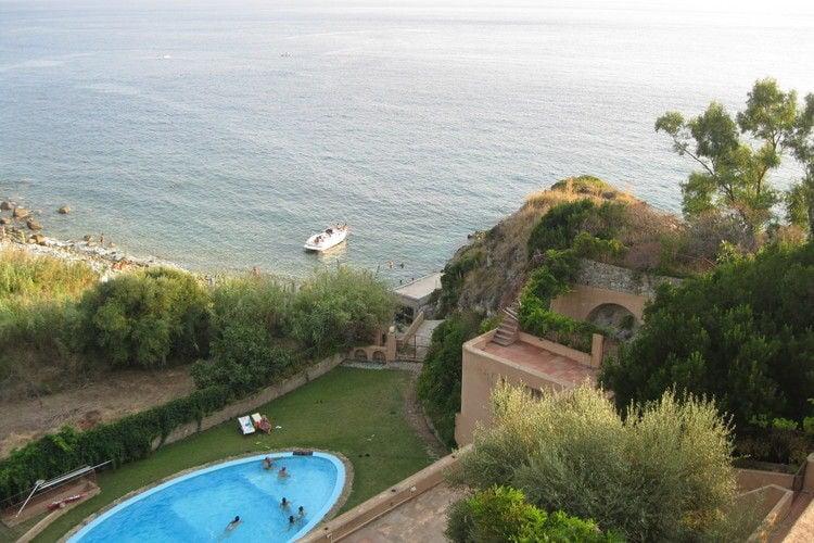 vakantiehuis Italië, Basilicata, Ricadi vakantiehuis IT-89866-20