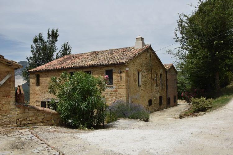 Ferienhaus Villa Carina (607232), Serra San Quirico, Ancona, Marken, Italien, Bild 6