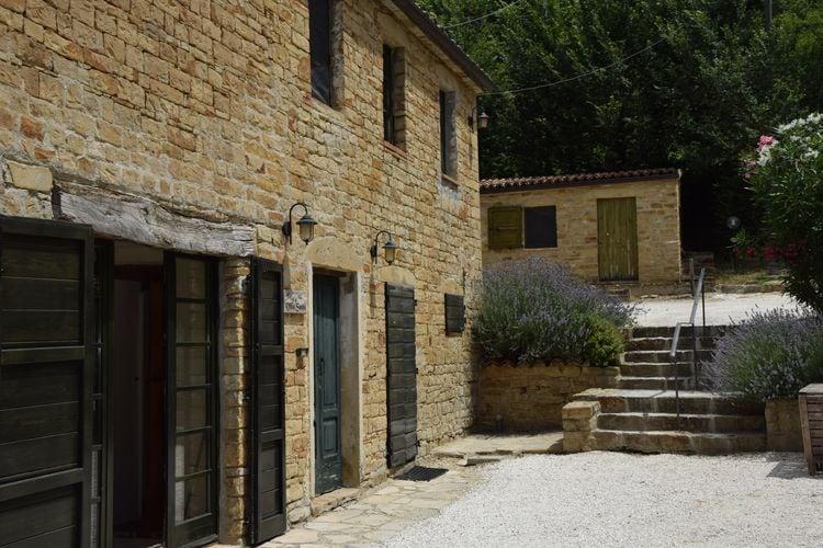Ferienhaus Villa Carina (607232), Serra San Quirico, Ancona, Marken, Italien, Bild 4