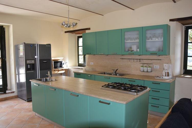 Ferienhaus Villa Carina (607232), Serra San Quirico, Ancona, Marken, Italien, Bild 13