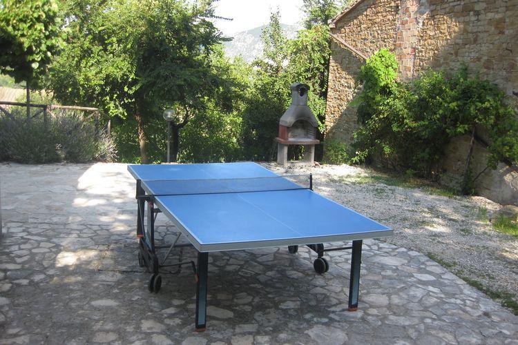Ferienhaus Villa Carina (607232), Serra San Quirico, Ancona, Marken, Italien, Bild 36