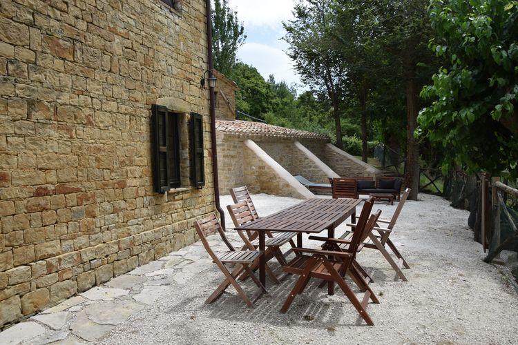 Ferienhaus Villa Carina (607232), Serra San Quirico, Ancona, Marken, Italien, Bild 29