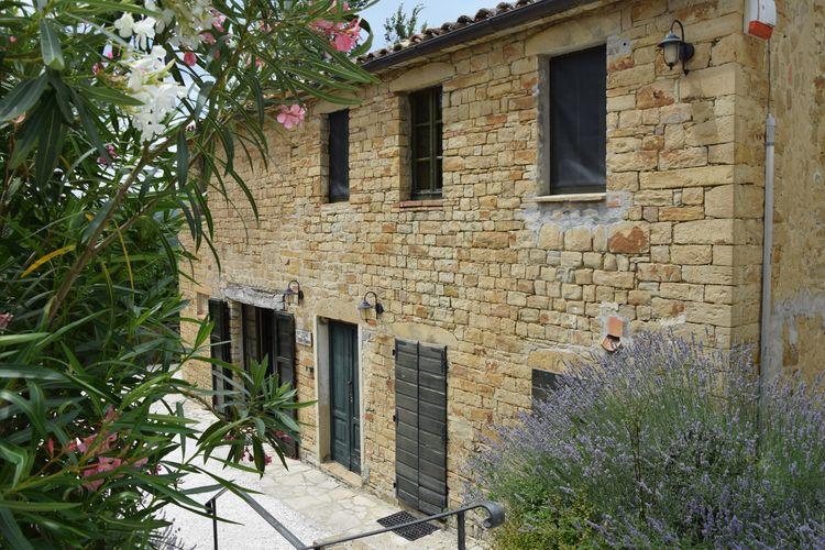 Ferienhaus Villa Carina (607232), Serra San Quirico, Ancona, Marken, Italien, Bild 3