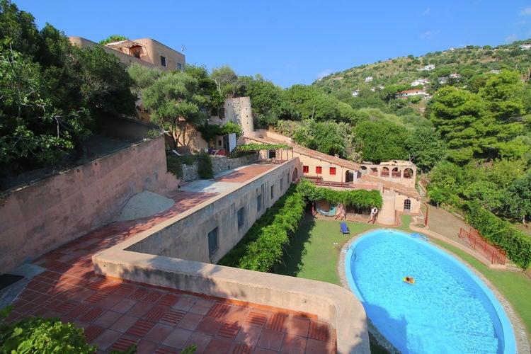 vakantiehuis Italië, Basilicata, Ricadi vakantiehuis IT-89866-21